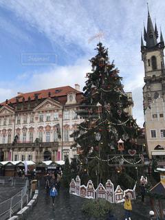 チェコ プラハの景色の写真・画像素材[778177]