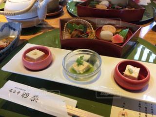 精進料理の写真・画像素材[777979]