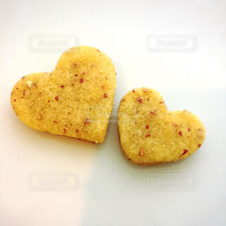 手作りクッキーの写真・画像素材[846751]