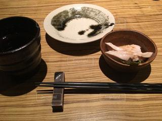 お通しと皿 - No.861598