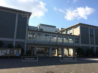 慶應義塾大学日吉キャンパスの写真・画像素材[778718]