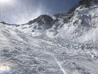 雪崩 - No.779128