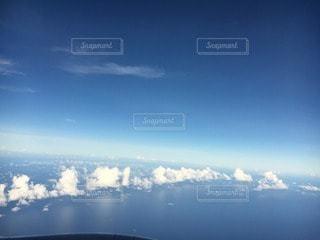 空の写真・画像素材[23322]