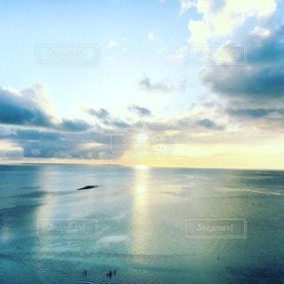 空の写真・画像素材[23330]
