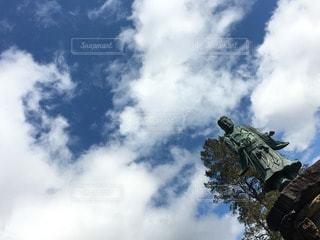 空の写真・画像素材[23335]