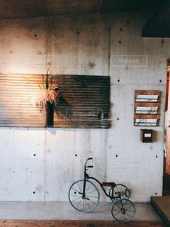 シンプルな壁 - No.811128