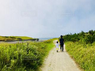 浜辺へ - No.780787