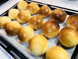 焼きたてパン - No.790439