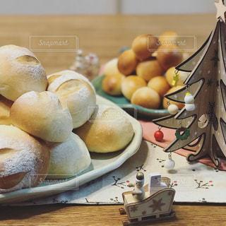 手作りパン - No.913996