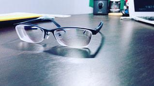 眼鏡の写真・画像素材[779897]