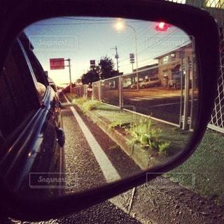 道路の写真・画像素材[23117]