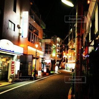 夜の写真・画像素材[23632]