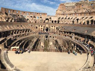 コロッセオの写真・画像素材[783100]