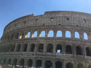 コロッセオの写真・画像素材[794298]