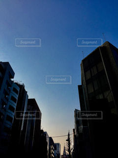 都市の高層ビル - No.782618