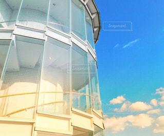 透明な階段 - No.889612