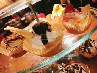 カップケーキ - No.818010