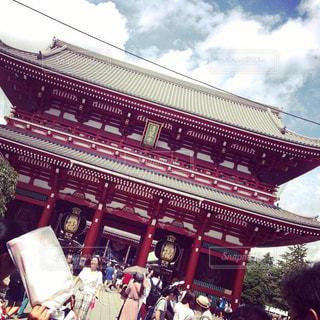 浅草寺の写真・画像素材[783438]
