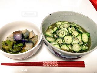 食品のボウルの写真・画像素材[783818]