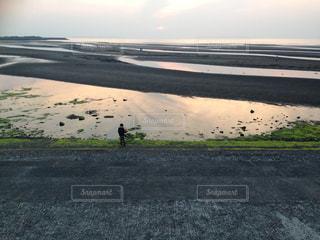 真玉海岸の写真・画像素材[794544]