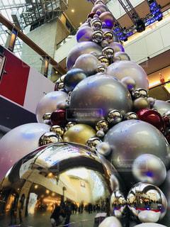 クリスマスツリーの写真・画像素材[913141]
