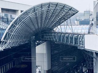 京都駅ビルの写真・画像素材[934850]