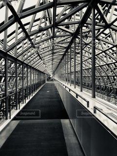 京都駅ビルの写真・画像素材[934852]