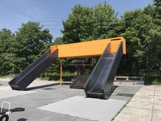 モエレ沼公園の遊具 - No.1023285