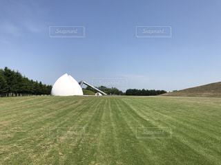 モエレ沼公園の写真・画像素材[1023302]