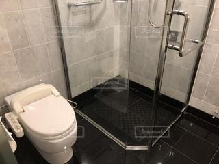 シャワー&トイレの写真・画像素材[1174815]