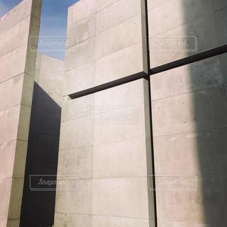 ひかりの教会の写真・画像素材[1634938]