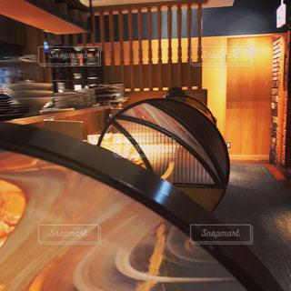 ダイニング テーブルの写真・画像素材[1667067]