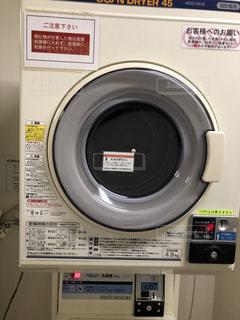 乾燥機の写真・画像素材[2076874]