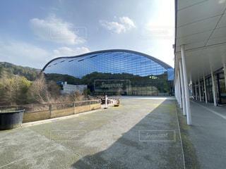 九州国立博物館の写真・画像素材[2943485]
