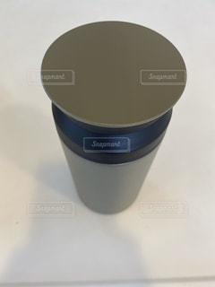 水筒の写真・画像素材[3398206]
