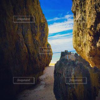 沖縄 備瀬のワルミの写真・画像素材[784456]