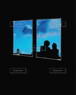 窓の写真・画像素材[784978]