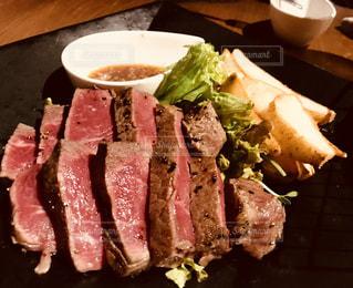 牛ヒレ肉(めちゃウマでした〜)の写真・画像素材[841644]