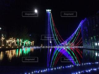 光の橋 - No.786445