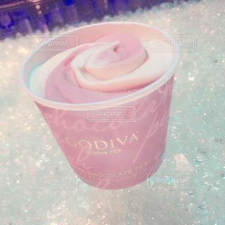 ピンクアイス♡の写真・画像素材[787443]