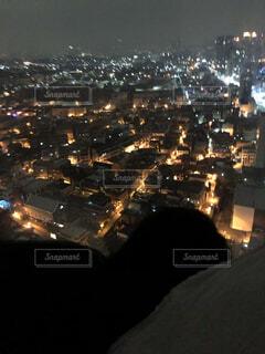 都会の眺めの写真・画像素材[3865231]