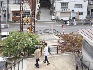 尾道散策の写真・画像素材[3960830]