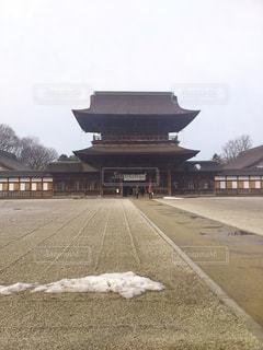 寺の写真・画像素材[804333]