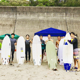 MSF team My surf family 大会写真 - No.789712