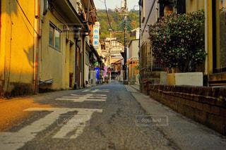 古き良き街並みの写真・画像素材[890709]