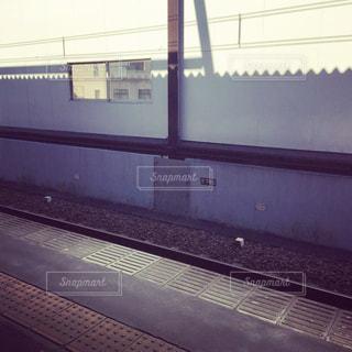 駅の写真・画像素材[392665]