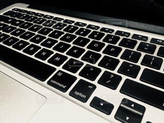 英字のみのキーボードの写真・画像素材[958297]