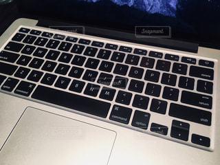 日本語表記なしのキーボードの写真・画像素材[958299]