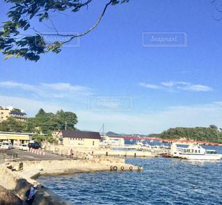 松島の海の写真・画像素材[814508]