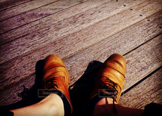 靴の写真・画像素材[799355]